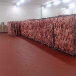Pavimento de Poliuretano Cemento: Monopur Industry